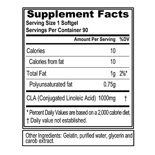 conjugated linoleic acid weight loss pdf