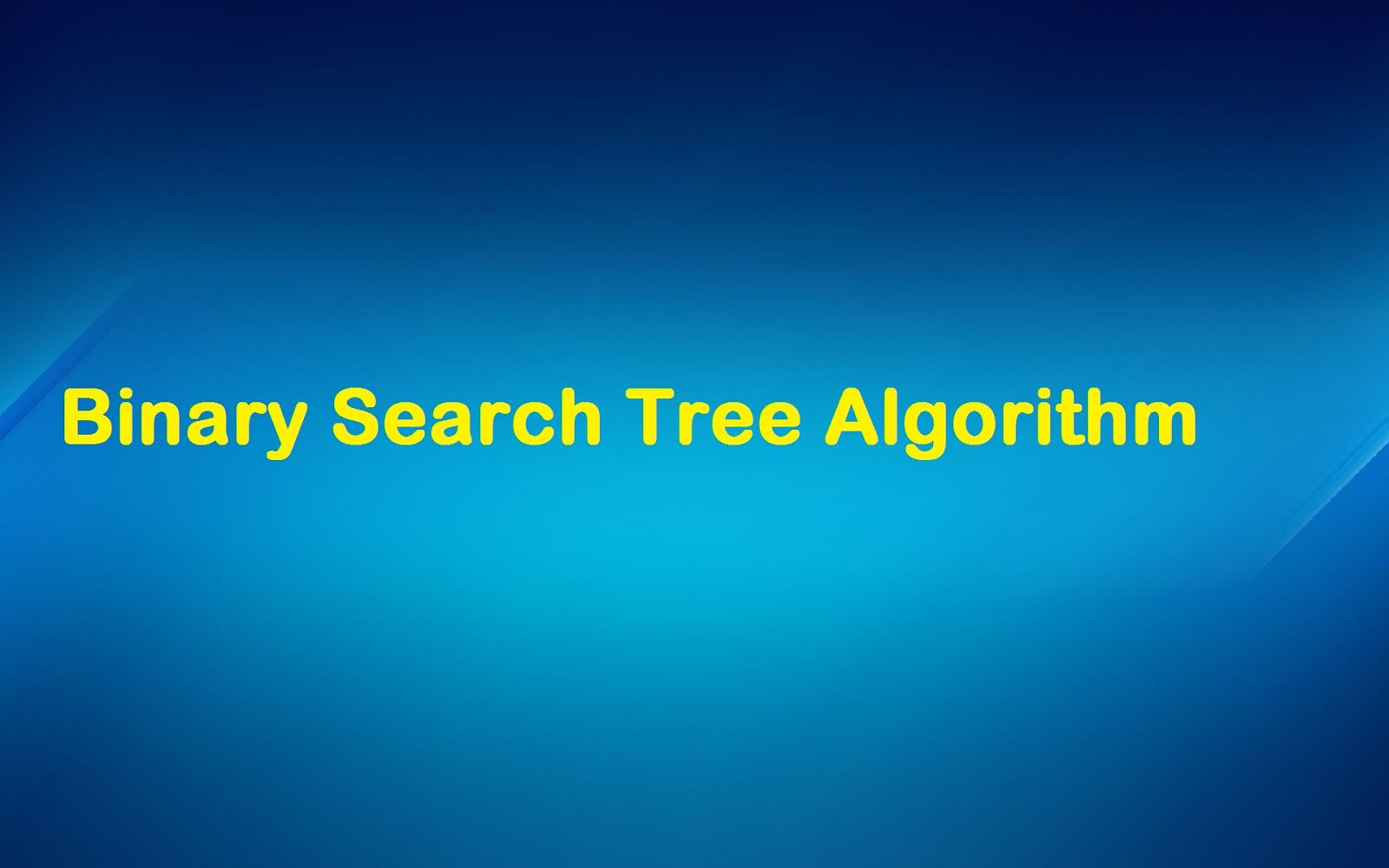 binary search in data structure with example pdf