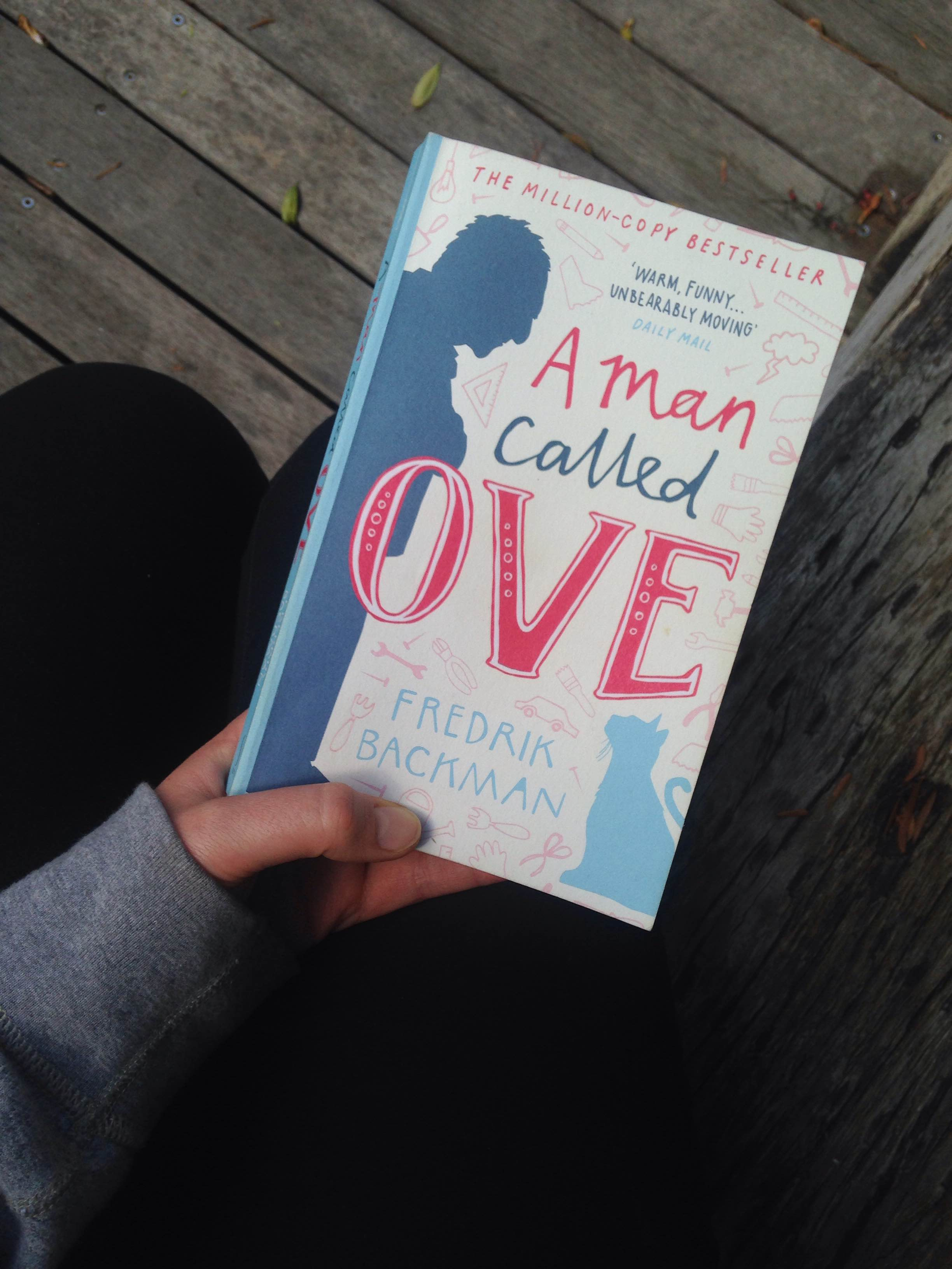 the man called ove pdf