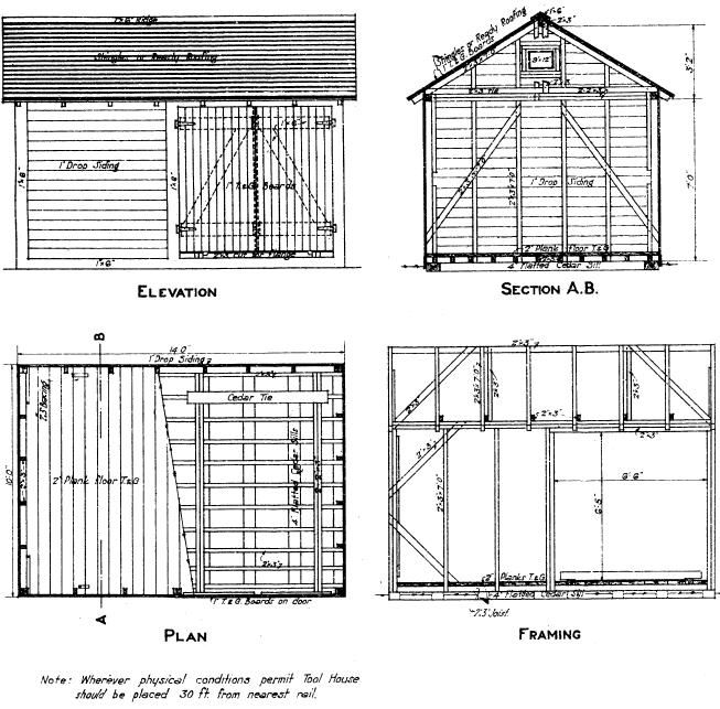 structural drawings of buildings pdf