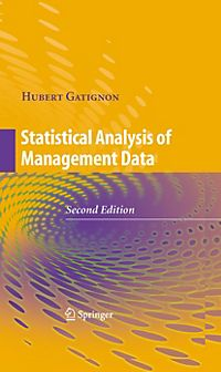 statistical analysis and data display pdf