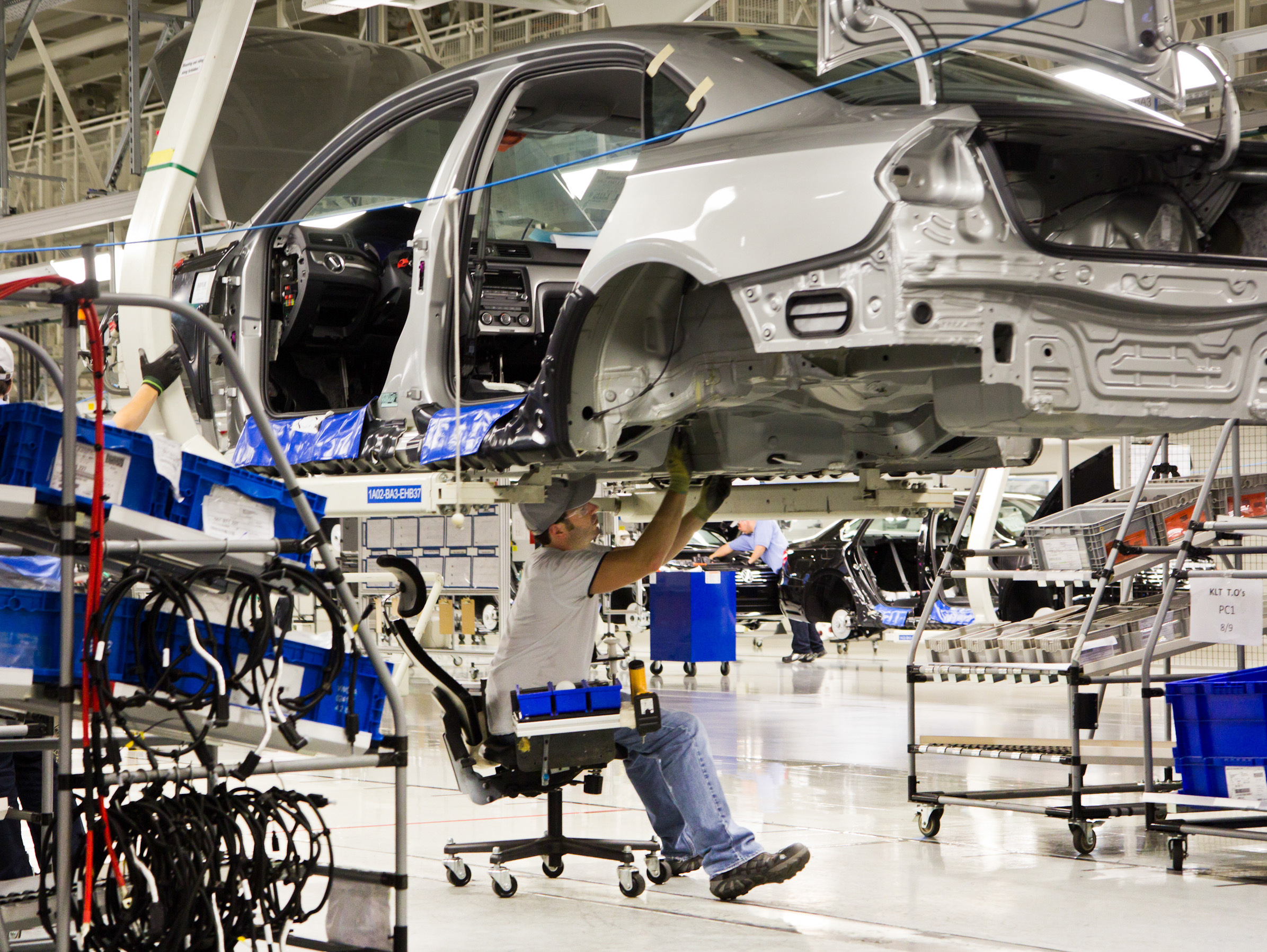 auto plant wages in mexico report pdf consulting