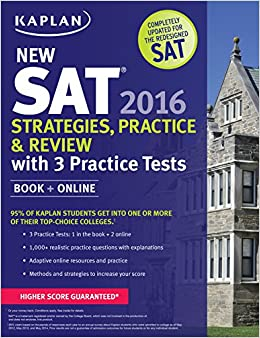 kaplan 8 practice tests for the new sat 2017 pdf