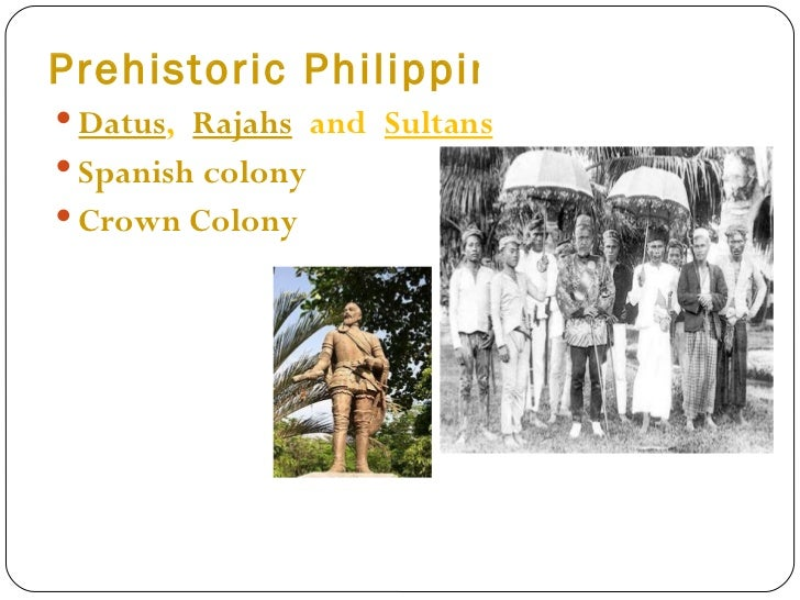 political history of the philippines pdf