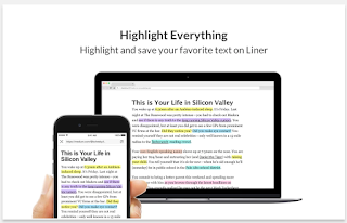 how to highlight pdf in evernote