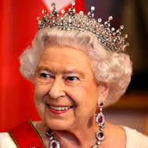 queen elizabeth ii biography pdf