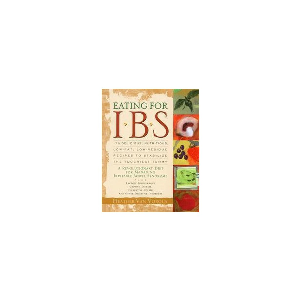 eating for ibs by heather van vorous pdf