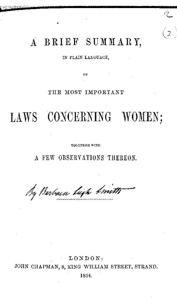the law of the few pdf