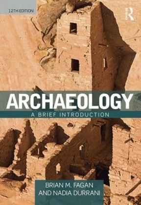 introduction to archaeology textbook pdf