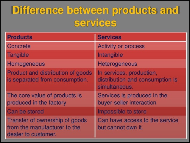 product and service design pdf