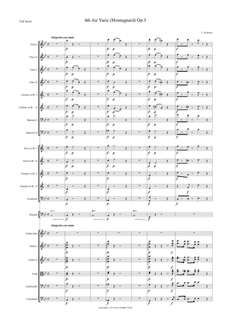 major and minor scales pdf