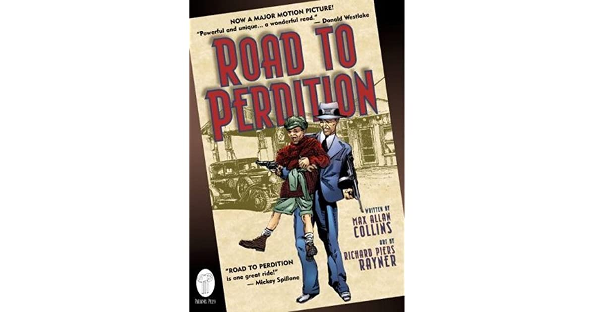 road to perdition graphic novel pdf