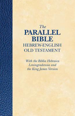 the old testament in hebrew and english pdf
