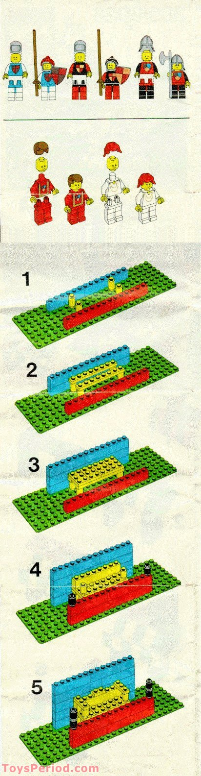 lego master builder academy instructions pdf