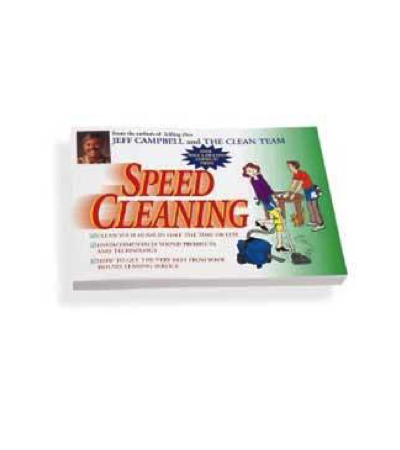 speed cleaning jeff campbell pdf