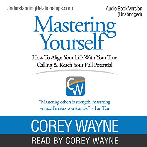 mastering yourself corey wayne pdf