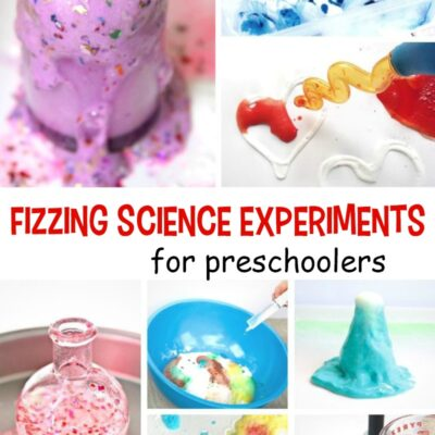 activities by thematic for preschool pdf