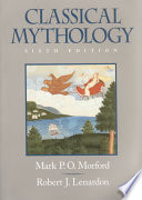 classical mythology morford pdf free