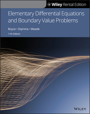 elementary differential equations 11th edition pdf boyce