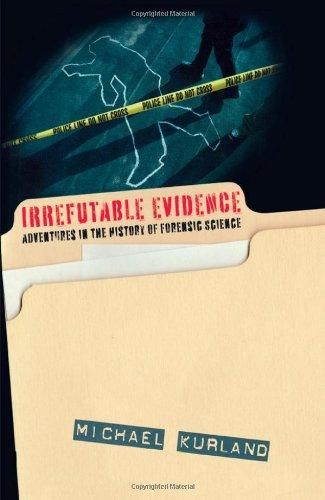 history of forensic science pdf