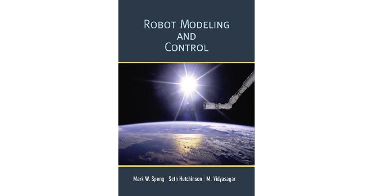 robot modeling and control mark w spong pdf