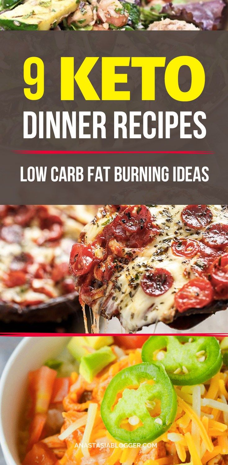 low carb low fat diet plan pdf