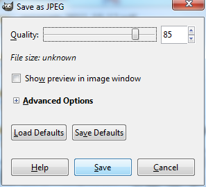 how to save odt as pdf
