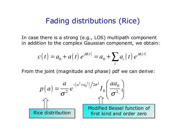 joint pdf of 2 gaussian distributions