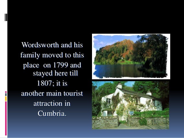 wordsworth as a nature poet pdf
