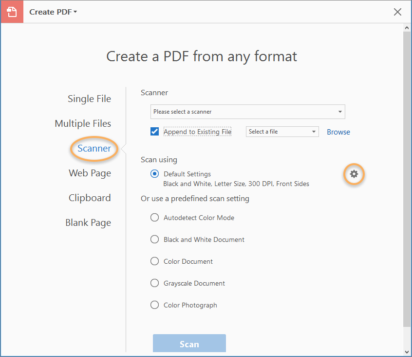 convert word to pdf and reduce size