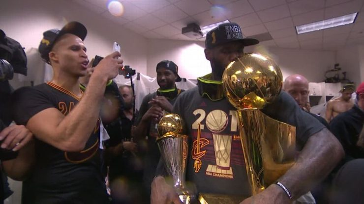 return of the king pdf lebron