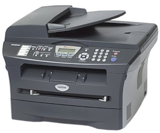 brother mfc 7820n scan to pdf