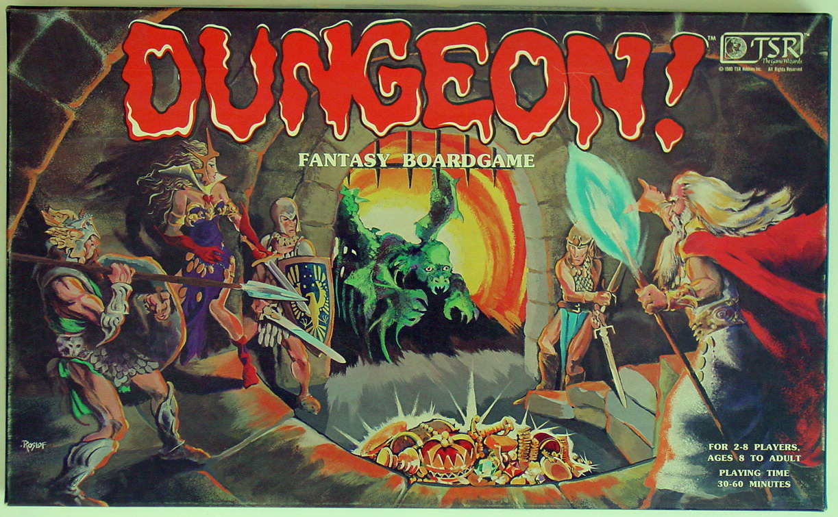 first edition ad&d pdf