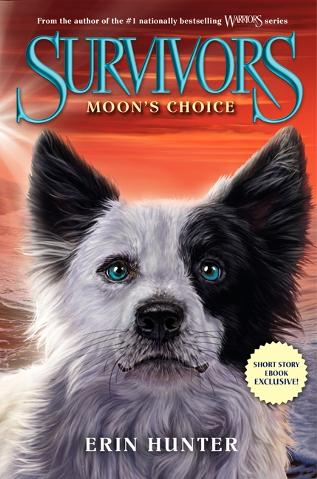 sign of the moon erin hunter pdf