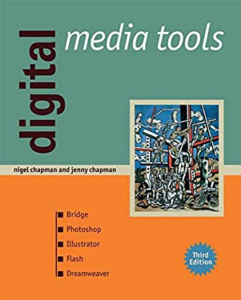 digital multimedia 3rd edition nigel chapman and jenny chapman pdf