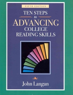 ten steps to advancing college reading skills 5th edition pdf