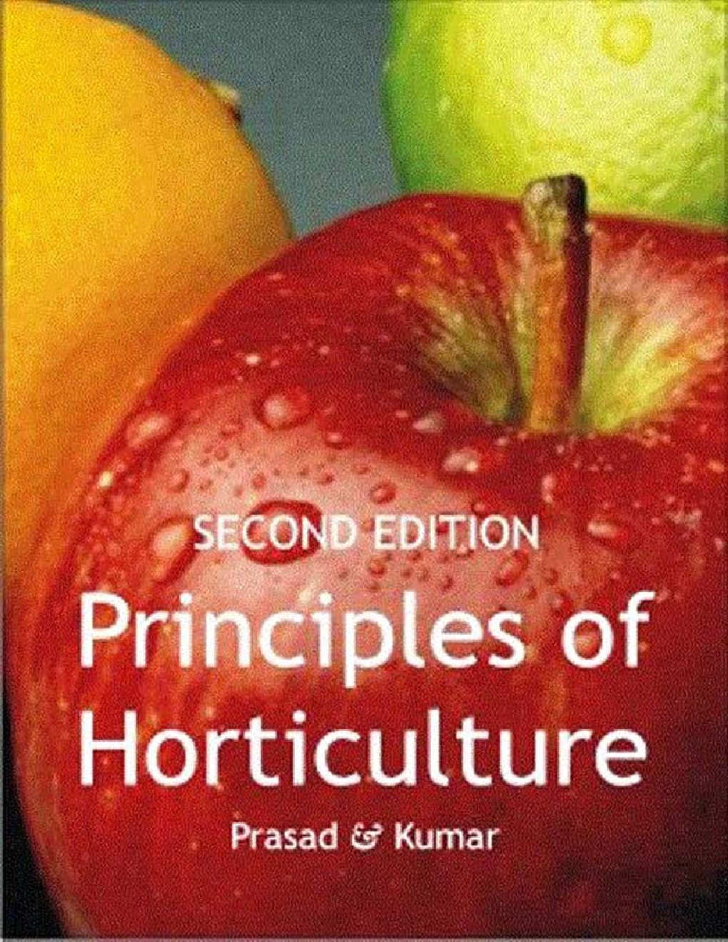 introduction to horticulture by kumar pdf