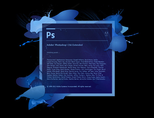 opening a pdf in photoshop