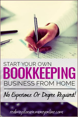 how to start a lucrative virtual bookkeeping business pdf free