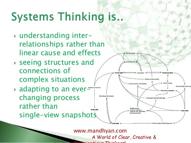 peter senge systems thinking pdf