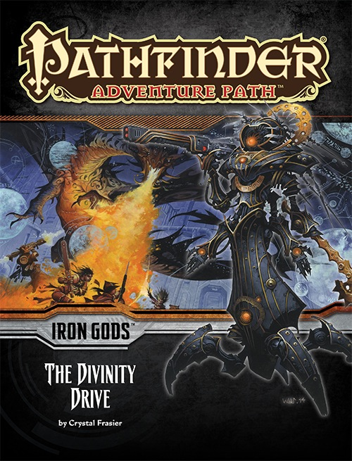 path of iron pdf pathfinder torrent