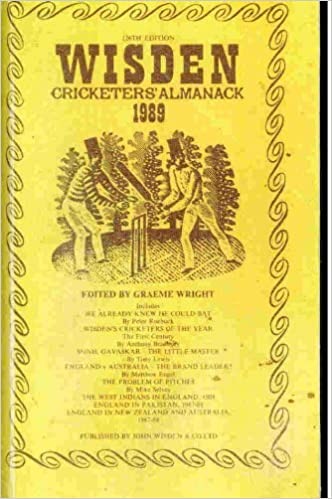 wisden cricketers almanack 2016 pdf