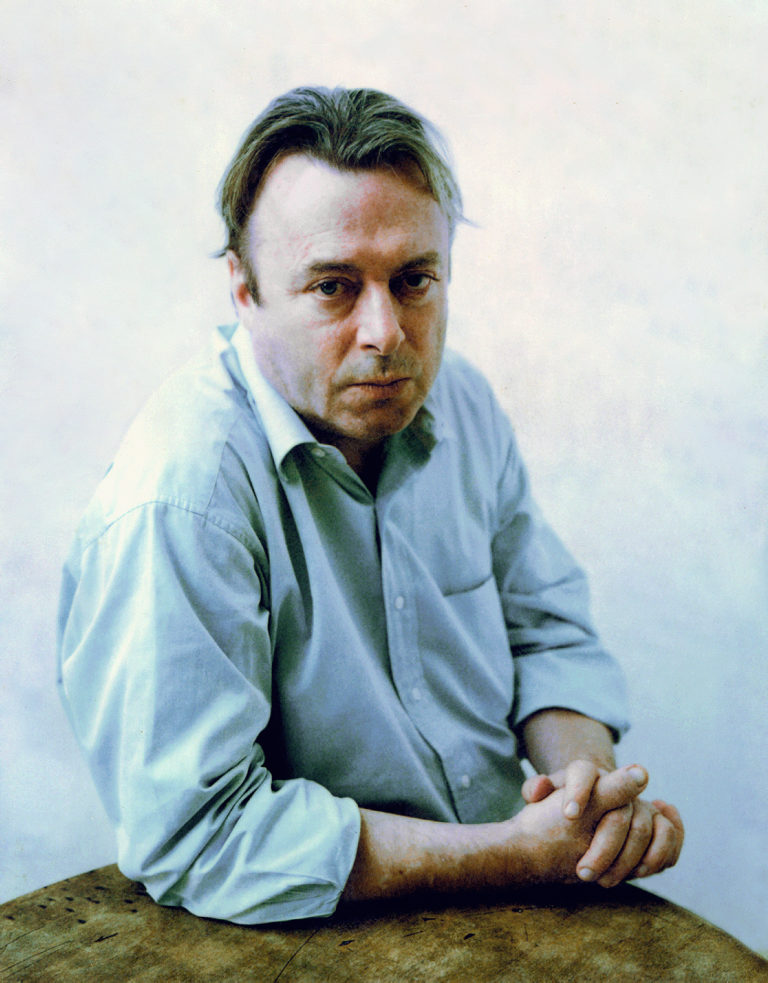 arguably essays by christopher hitchens pdf