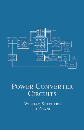 power electronics devices circuits and industrial applications pdf