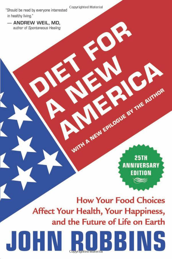 diet for a new america john robbins pdf