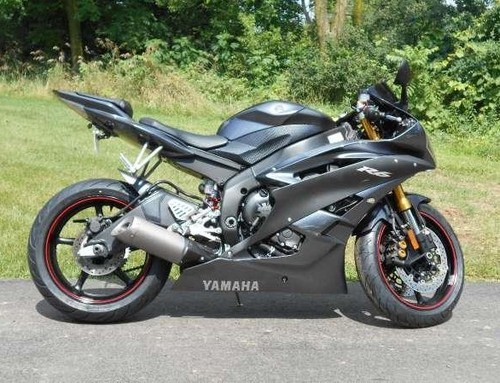 2012 yamaha r6 service manual pdf