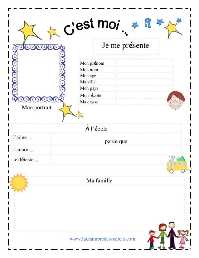 download pdf je me presente