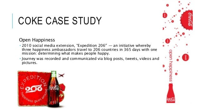advertising campaign case study pdf