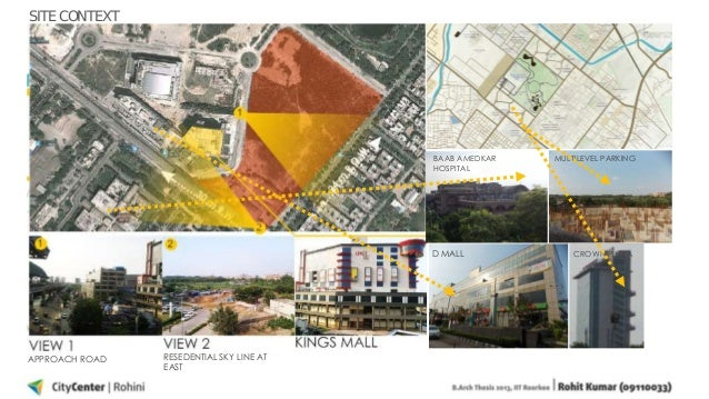 shopping mall architecture thesis pdf