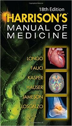 harrison general medicine pdf download